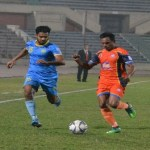 BPL Football: Abahani drops point with Brothers Union