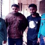 Two suspected JMB operatives held in Rangpur