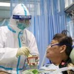 China virus deaths rise past 800, overtaking SARS toll