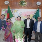 Speaker emphasizes empowerment of rural women for sustainable development
