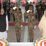 President, PM pay homage to Bangabandhu in Tungipara