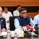 Govt considering lockdown of virus vulnerable areas: Maleque