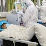 China reports no domestic virus cases as imported infections climb
