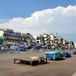 Coronavirus: Kolkata among 75 Indian districts under lockdown