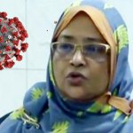 Virus death toll reaches 120