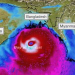 'Amphan' intensifies into 'Super Cyclone'