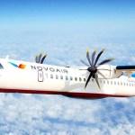 2 Novoair flights to bring Bangladeshis from Kolkata