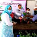 BARI distributes seeds, saplings to combat COVID-19