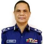Mahbubur Rahman made CID chief