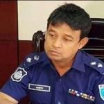 SP Harun transferred to DMP again