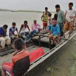 3 die, 30 missing as boat capsize in Jamuna river