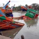 Restoration work in cyclone-hit West Bengal began