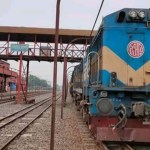 Parcel trains will remain suspended for five days for Eid