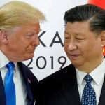 Trump says he doesn't want to talk to Xi 'right now'
