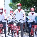 Use bicycle to present beautiful Dhaka to future generation: Atiqul