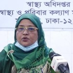 Bangladesh reports 41 COVID-19 deaths, 84,544 total recoveries