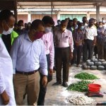 Farmers Market launched in Kurigram
