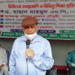 BNP stood against people by closing down community clinics: Hasan