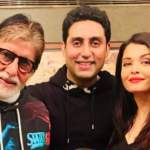 Amitabh, Avishek, Aishwarya, Aradhya responding well to treatment, reports