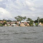 Waters in 17 rivers flowing above danger levels, 22 drowned, 6.15 lakh marooned