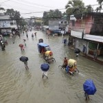 More than 10 lakh marooned in Bangladesh as floods worsen