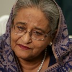 PM mourns death of Wazedul Islam