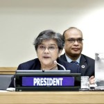 Bangladesh calls donors to support countries vulnerable to pandemic, climate