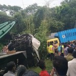 7 killed in Cox's Bazar road crash