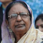 Sahara Khatun's body to arrive tonight, burial Saturday