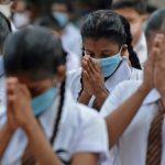 Sri Lanka shuts schools again as Covid-19 cases surge