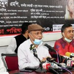 Khaleda Zia too responsible for Aug 21 grenade attack: Hasan