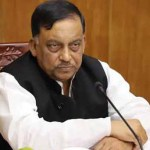 Leaking Sinha murder inquiry report was not right: Home Minister