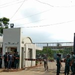 Fleeing of convict from jail: Six including chief prison guard suspended