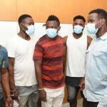 15 Nigerian fraudsters arrested in city over Facebook gift scam