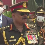 Sinha's killer must receive exemplary punishment: Army Chief