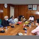 BNP itself a barrier to democracy: Hasan