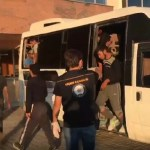 12 Bangladeshis arrested from minibus in Turkey