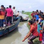 2 drown in Pirojpur trawler capsize