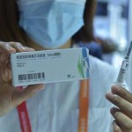 China approves first self-developed COVID-19 vaccine