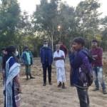 Tk 50,000 fined for cutting hill in Khagrachhari