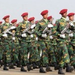 Bangladesh Armed Forces to join Republic Day Parade in New Delhi Jan 26