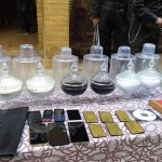 5 arrested with snake venom worth Tk 85 cr in city