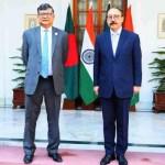 Dhaka-Delhi to strengthen ties thru' mega events in 2021