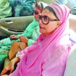 Indictment hearing in two cases against Khaleda Jan 27