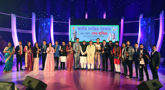 PM infuses dynamism into film industry: Hasan