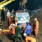 26 still missing, 13 dead in Indonesia landslides