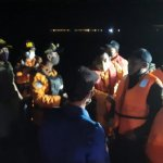Indonesian plane carrying 62 people feared to have crashed into sea