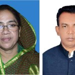 Two unofficially elected in Narail municipal election