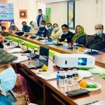 Seminar on food safety held in Gazipur