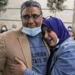 Al Jazeera journalist Hussein released from jail in Egypt